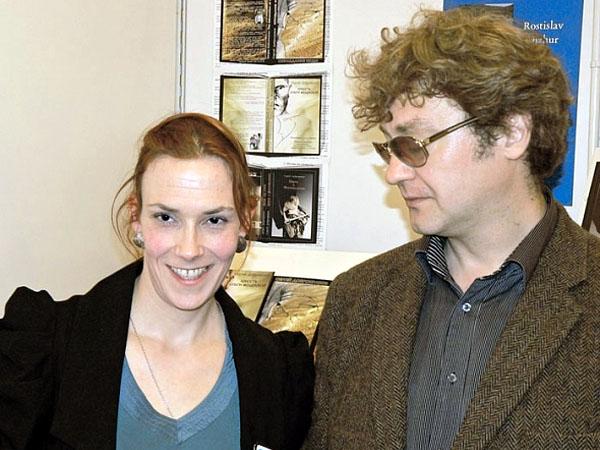 Русские встречаются на Piccadilly. Приятные сюрпризы Лондонской книжной ярмарки