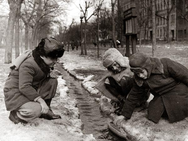 Времена СССР