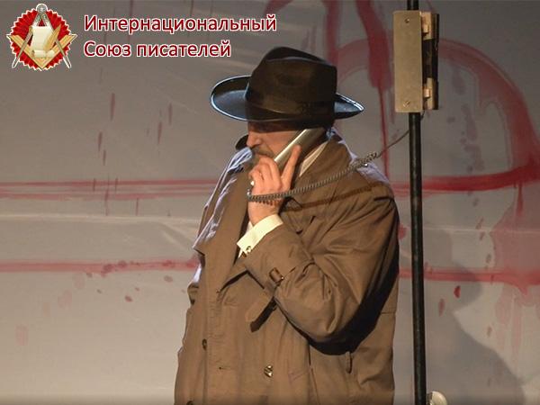 Видеоверсия спектакля по книге Саши Кругосветова доступна в сети